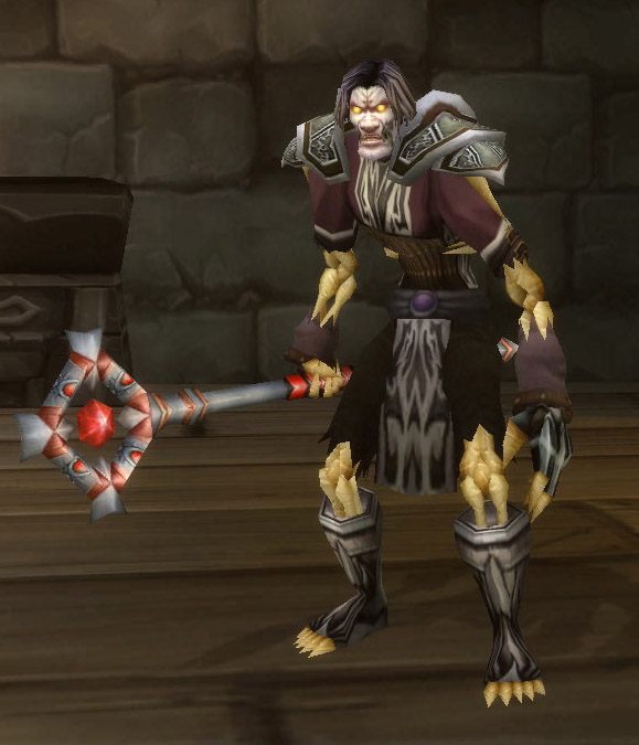 What World Of Warcraft Class Should You Play? [With Pics] - Story