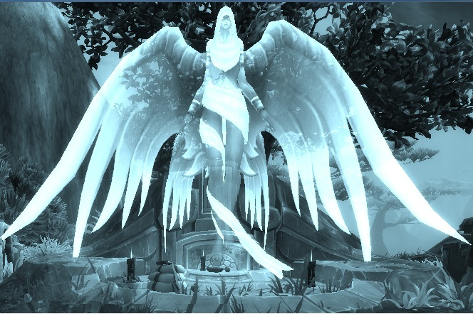 Spirit Healer - WoWWiki - Your guide to the World of Warcraft