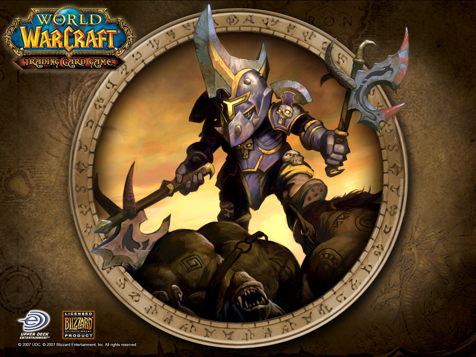 Warrior - WoWWiki - Your guide to the World of Warcraft