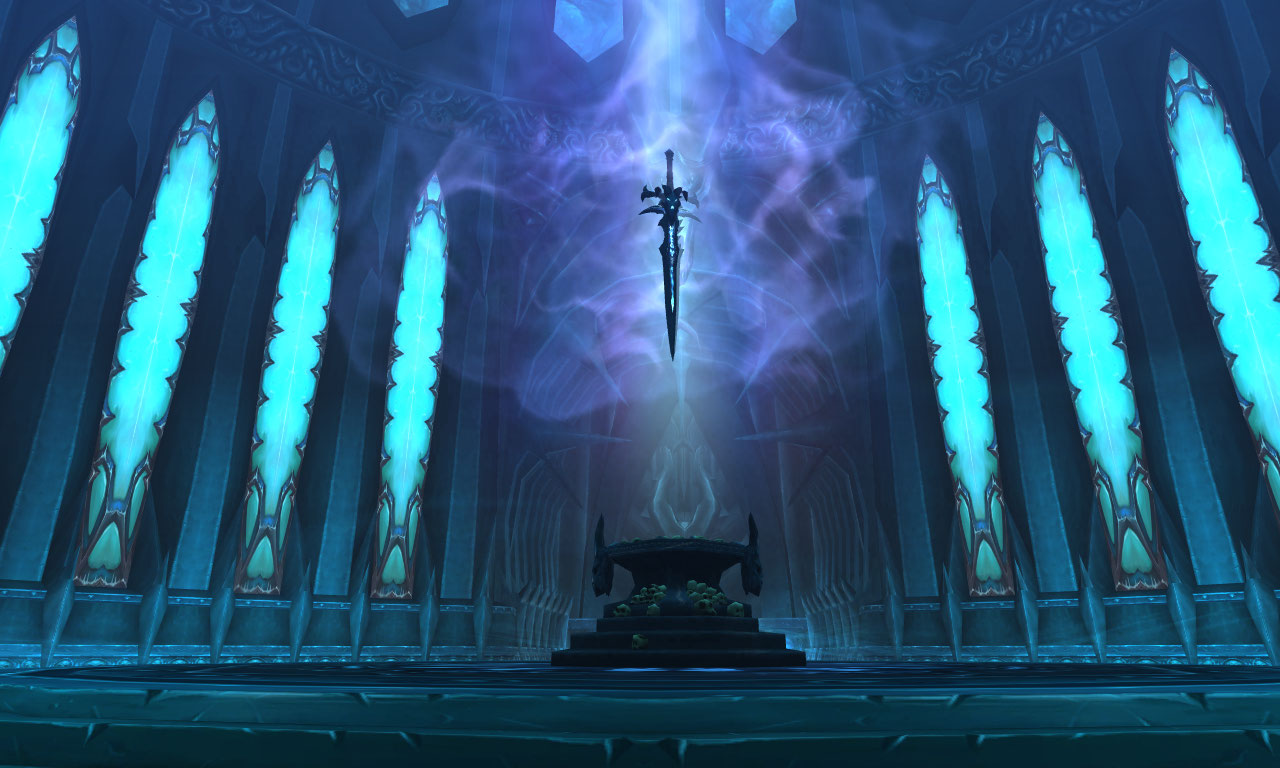 World+of+warcraft+wrath+of+the+lich+king