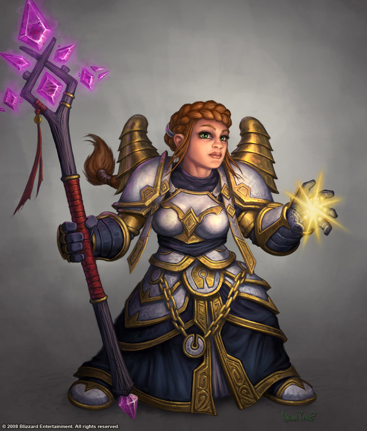 Priest - WoWWiki - Your guide to the World of Warcraft