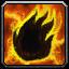 Pyromancer Tree Spell_fire_flameshock