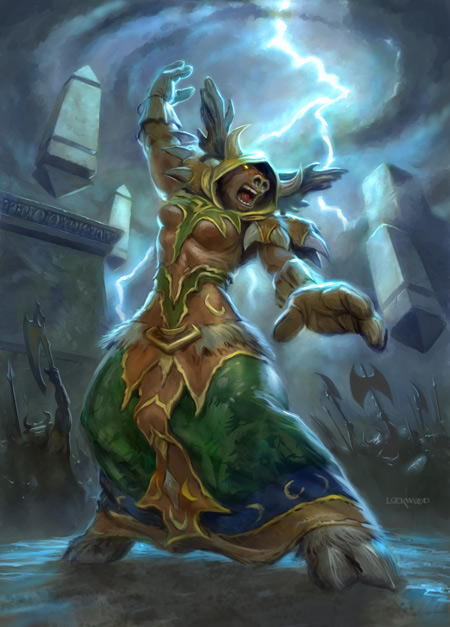 Druid - WoWWiki - Your guide to the World of Warcraft