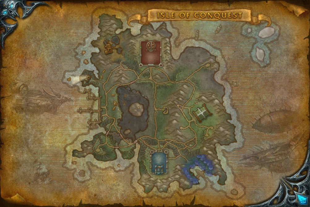 world of warcraft map levels. to the World of Warcraft