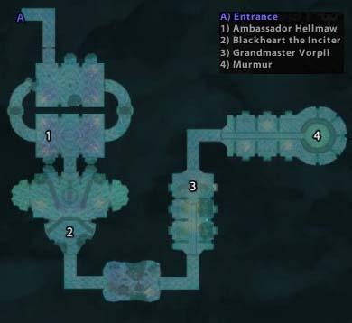 Laberinto de las Sombras Shadow_Labyrinth_Map