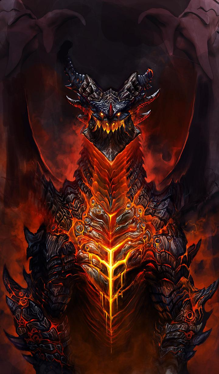 Cataclysm: The big bosses in Cataclysm