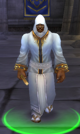 Brother Benjamin - WoWWiki - Your guide to the World of Warcraft