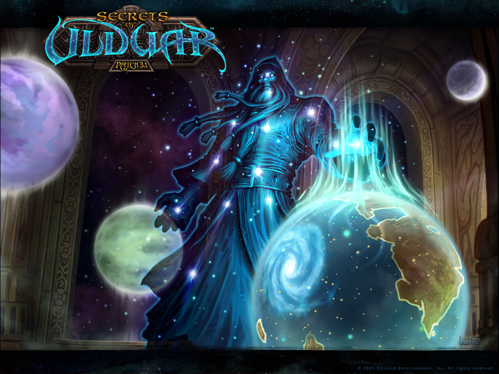 Ulduar, forever in my heart