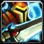 Blademaster Tree Ability_warrior_stalwartprotector