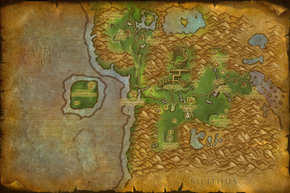 world of warcraft map cataclysm. World of Warcraft: Cataclysm