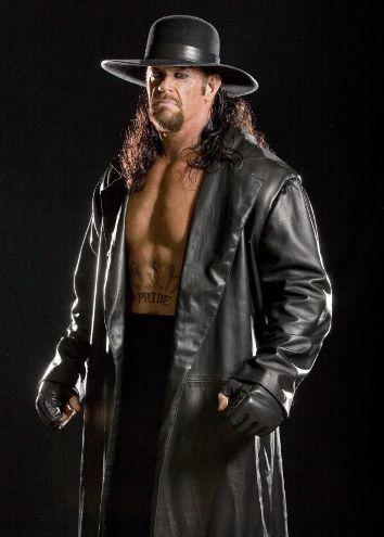 TPA Biografías The_Undertaker