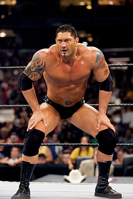 Survivor Series Batista