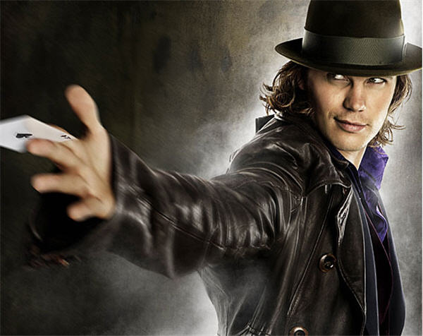 gambit movie  wiki