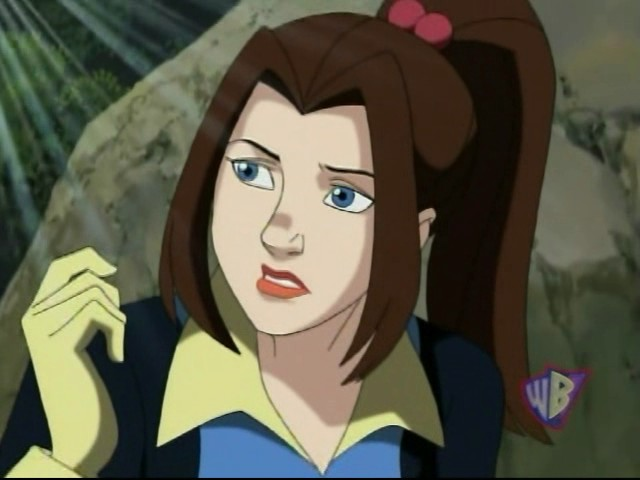 Image - Shadowcat (X-Men Evolution).jpg - X-Men Fanon Wiki