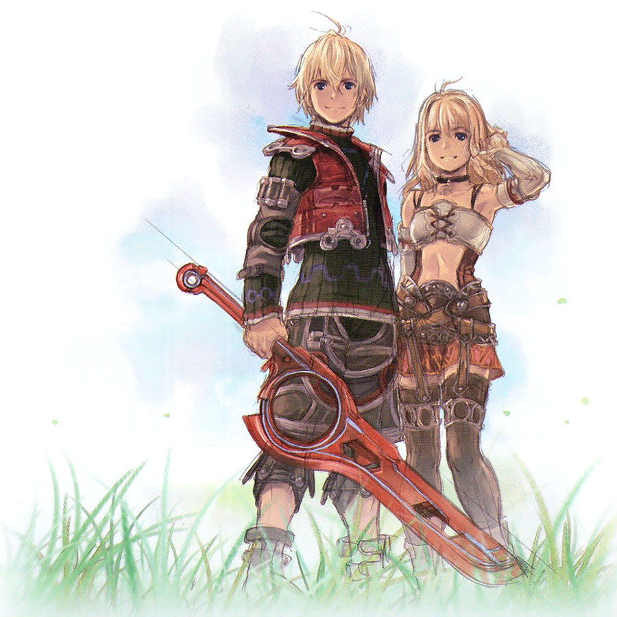 Size of this preview  480   215  480 pixels   Other resolutions  240    Xenoblade Chronicles Shulk