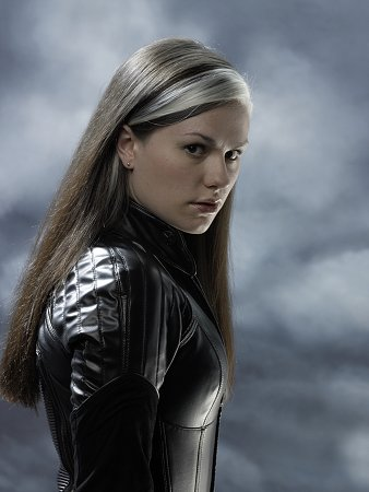 X Men Movie Rogue Image - Rogue X3 promo...