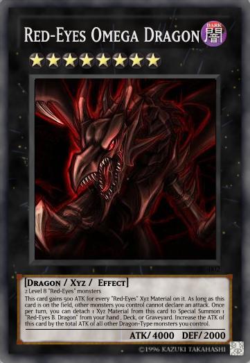 Yugioh  Card Examples Red-Eyes_Omega_Dragon_V2