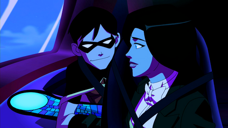 Parejas  de cartoon Robin_and_Zatanna