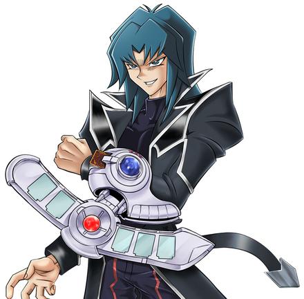 King Storm's Villainous Den #3 Hell_Kaiser_Ryo
