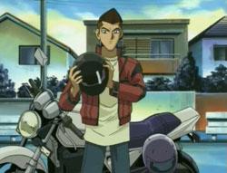 Yu-Gi-Oh! Breve Historia, Personajes, Cartas e Imágenes.