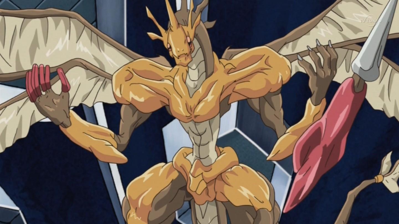 Life Stream Dragon - The Sixth Dragon - Yugioh Blog