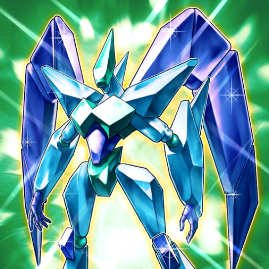Elemental HERO Prisma Ruling ElementalHEROPrisma-TF04-JP-VG