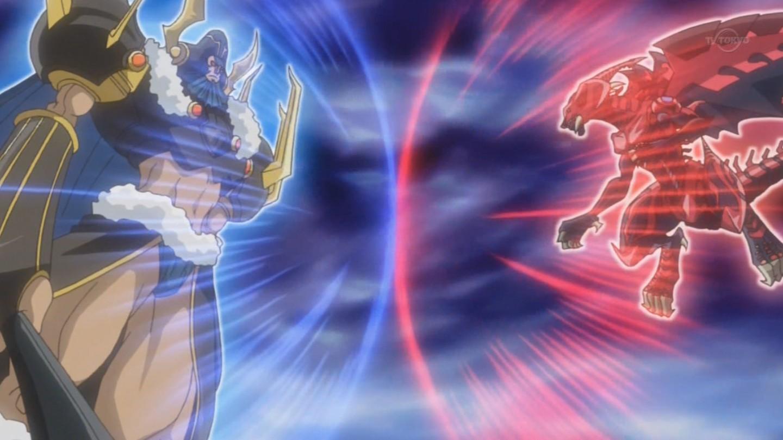 Yugioh 5ds Red Nova Dragon Vs scar-red nova dragonYugioh 5ds Red Nova Dragon