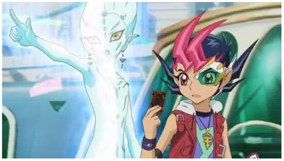 Yuma X Astral L: HARIFYANSYAH (ANI-MA-KU AND WORLD INFO) -: Yu-Gi-Oh! ZEXAL