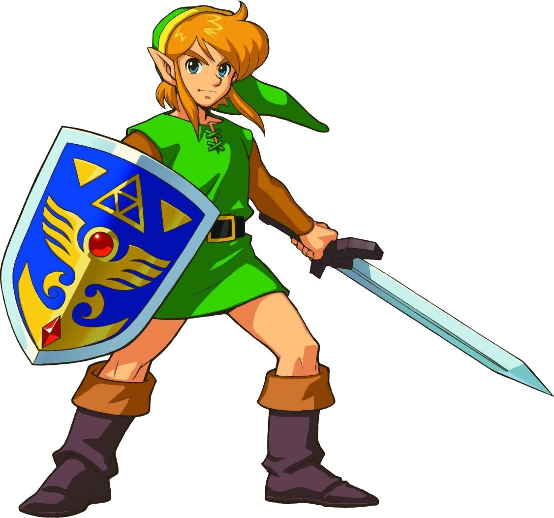 [Débat] La chronologie des Zelda - Page 2 Link_Artwork_1_%28A_Link_to_the_Past%29