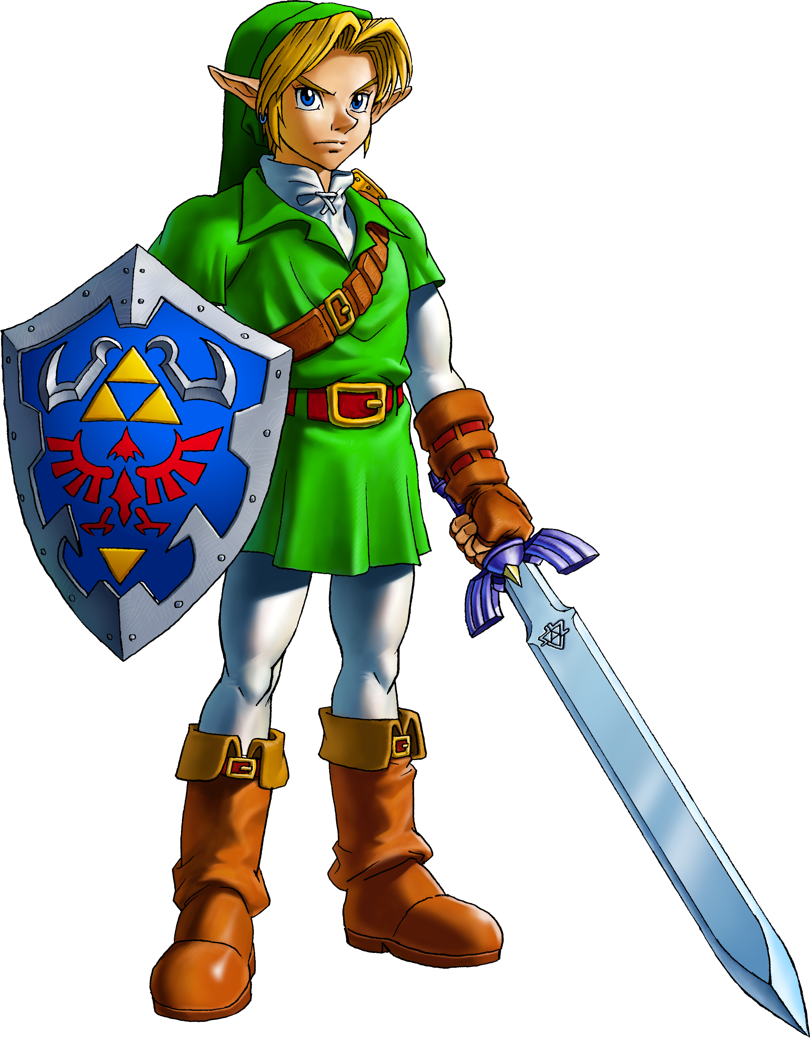 Link - Zeldapedia, the Legend of Zelda wiki - Twilight Princess ...