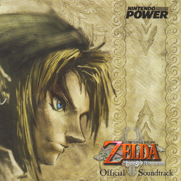 legend of zelda twilight princess soundtrack