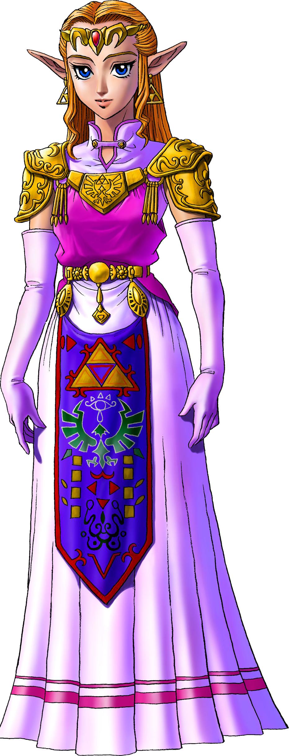 Adult Princess Zelda (Ocarina of Time) Young Magazine (Yangu Magajin) is a Japanese manga magazine published weekly ...