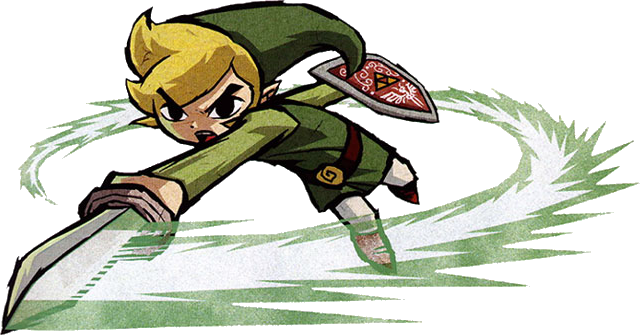 Image - Link Wind Waker 11.png - Zeldapedia, the Legend of ...