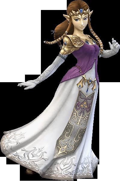 Princess Zelda (Super Smash Bros. Brawl) bedwetting treatment adult