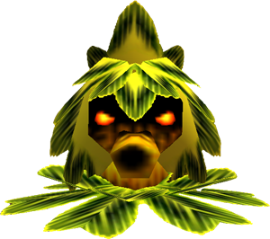 OC bios (Spirit Walkers) - Page 2 Deku_Scrub_(Ocarina_of_Time)