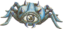 Gohma (The Legend of Zelda) - Zeldapedia, the Legend of Zelda wiki ...