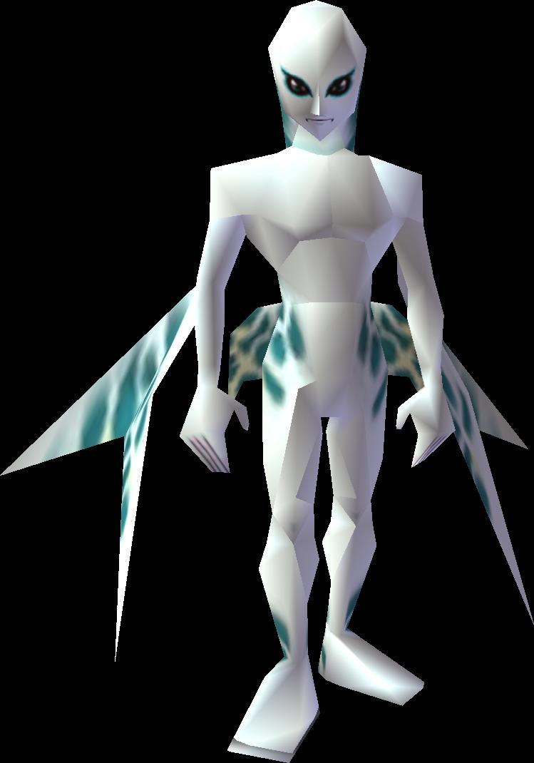 OC bios (Spirit Walkers) - Page 2 Zora_(Ocarina_of_Time)