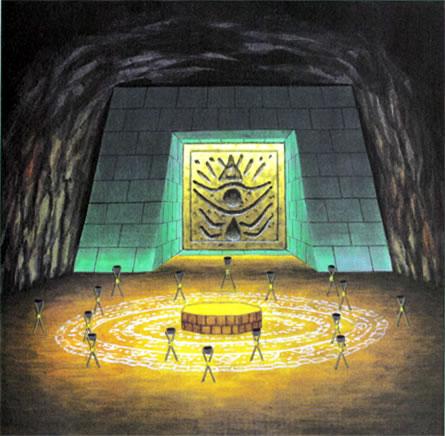 "Mision: ""Fusion Alien"" Shadow_Temple"