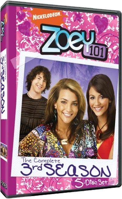 pca zoey 101. Season 3 - Zoey 101 Wiki