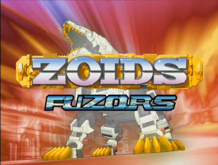 Zoids (todas las temporadas)(FS) Zoidsfuzorslogo