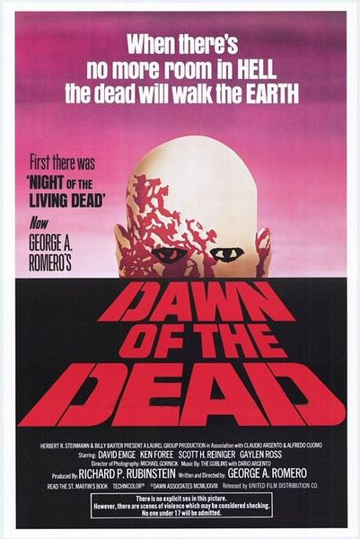 Dawn of the Dead (1978) - imfdb :. guns in movies :. movie guns