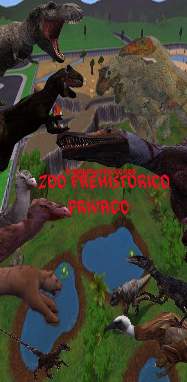 El Zoo Prehistorico Privado Zpp