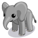 add me on bearville Elephant-icon