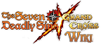 Seven Deadly Sins Grand Cross