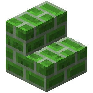 Lime Bricks Stairs.png