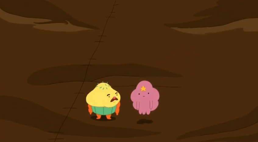 S5 e5 Tiny LSP and Mr. Cupcake