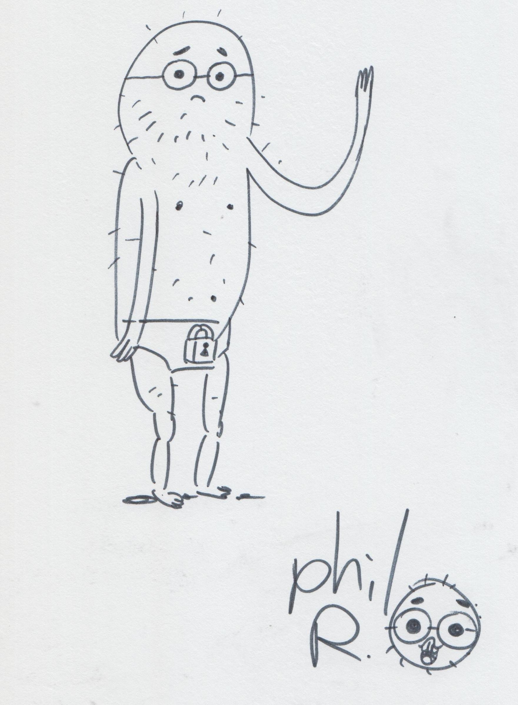 Phil Rynda