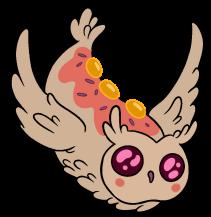 CandyOwl