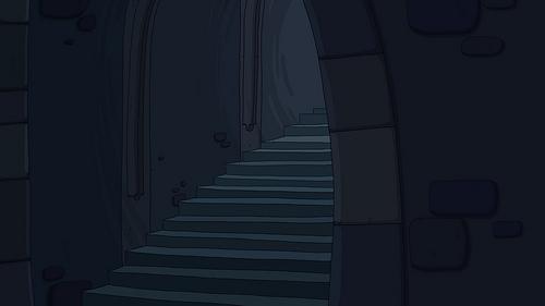 Dungeonstair