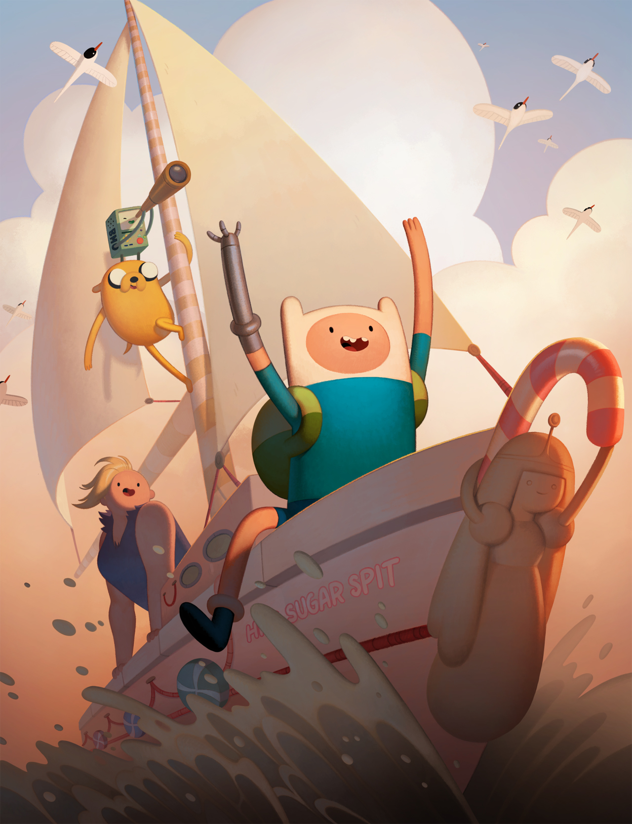 Adventure Time Islands Cover Art.jpg
